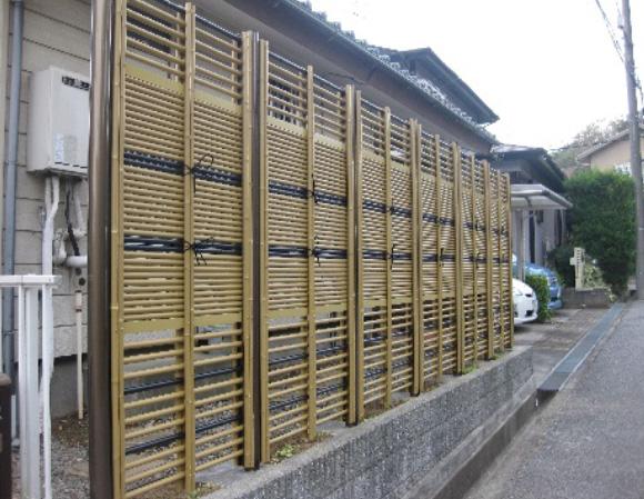 竹垣フェンス02