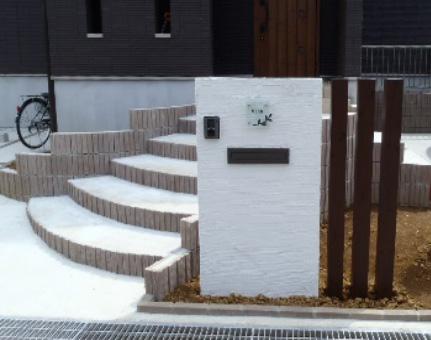 門塀タイプ02