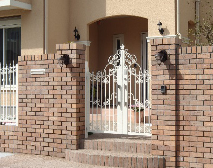 門塀タイプ04